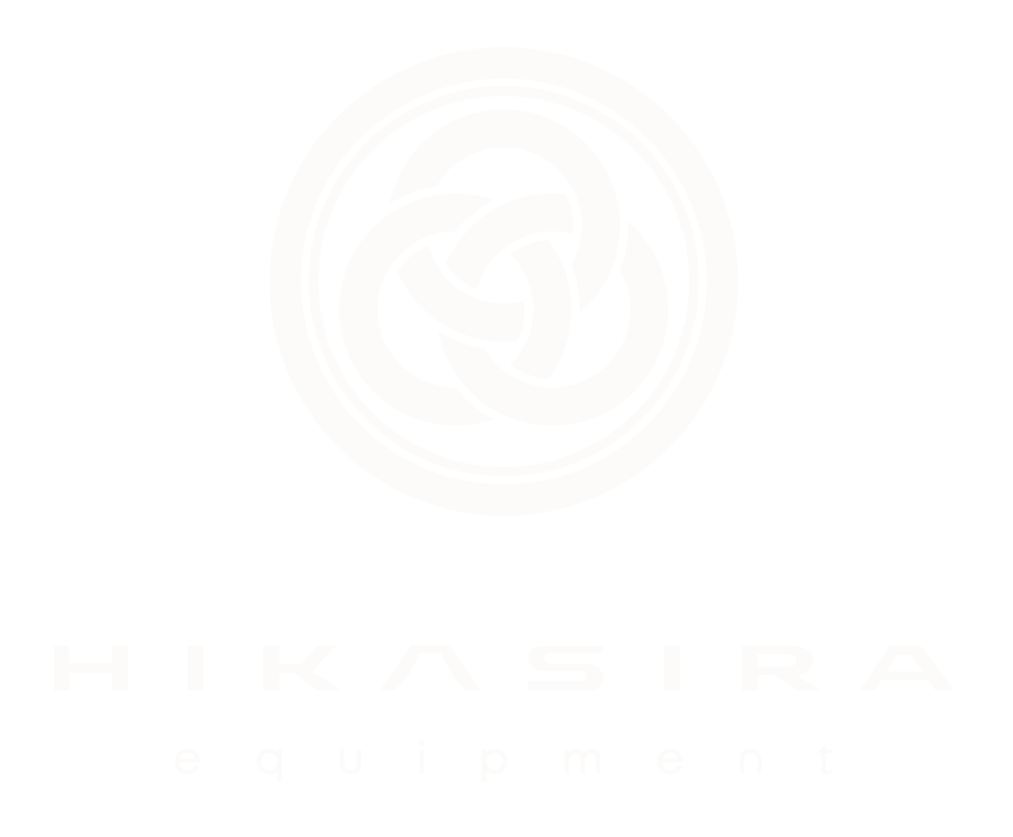 HIKASIRA equipment